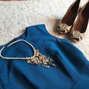 🆕 |J.Crew| Freshly Dry Cleaned Formal Dress
